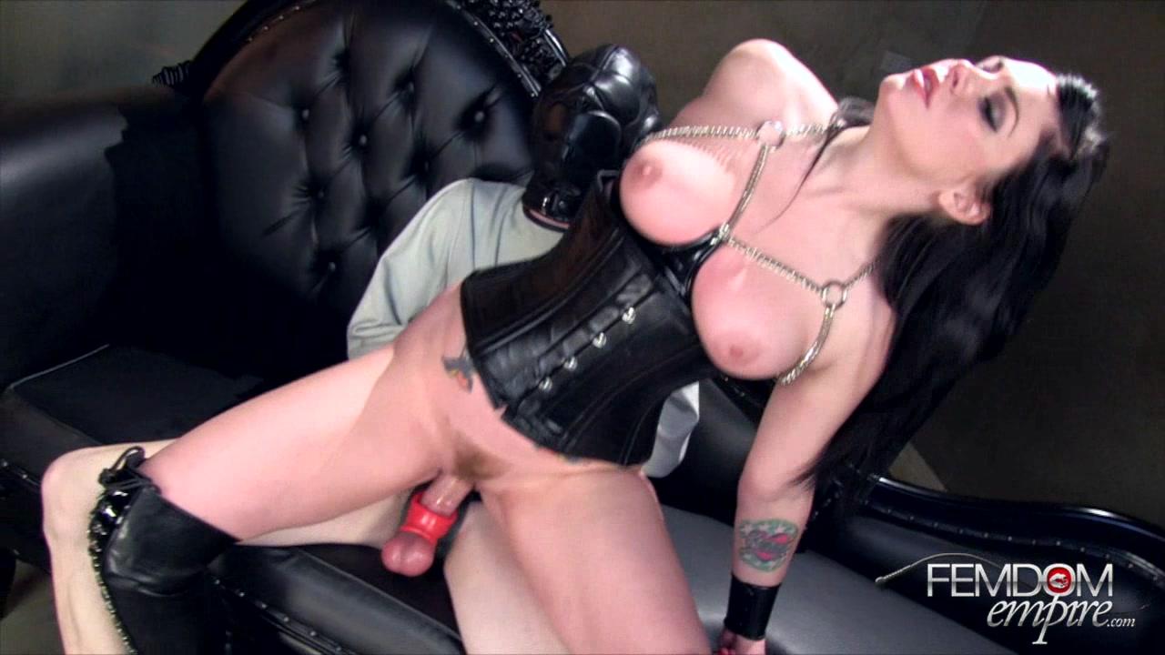Порно видео мужик раб