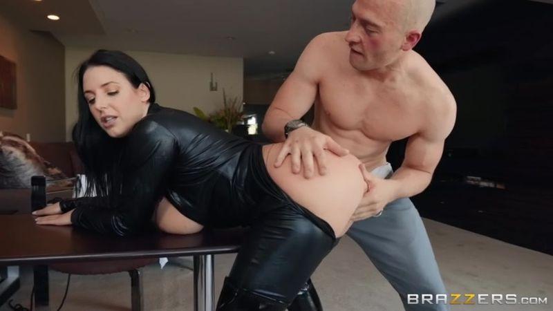Секретарша воровка порно